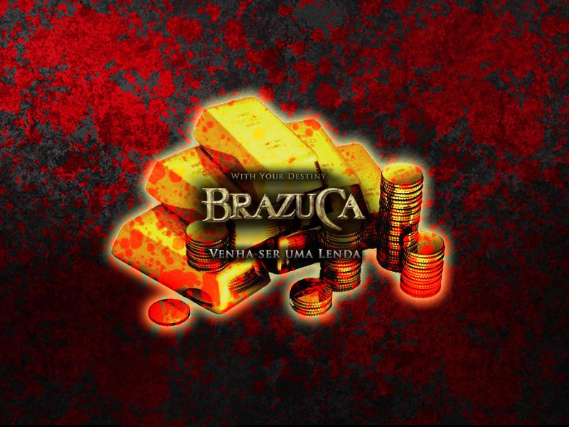 GOLD WYD BZC Brazuca